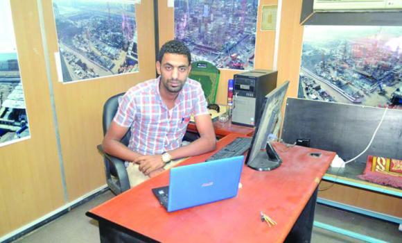 Amir Zaki Ahmed