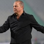 Egypt coach Gharib not offered new contract