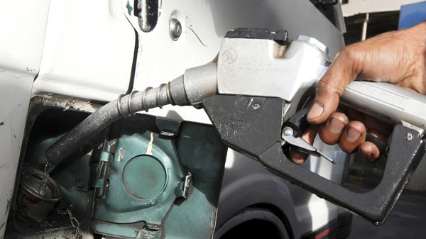 Egypt fuel subsidies are down by 29 percent from the same quarter a year ago.