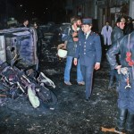 Canadian-Lebanese accused of 1980 Paris synagogue bombing lands in France