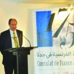 French celebrate 175 years of presence in Jeddah