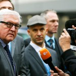 Outcome of Iran nuclear talks 'completely open:' German FM