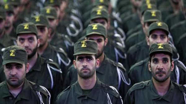 Hezbollah, a radical Islamist movement, is recruiting Druze, Christian and Sunni men to fight against the Islamic State of Iraq and Syria (ISIS).