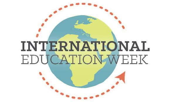 International-Education-Week