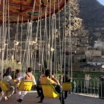 Afghan capital welcomes first ever amusement park