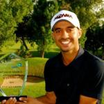 Almulla's back, wins his second Saudi Aramco Invitational title