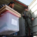 Polls open in landmark Tunisia presidential election
