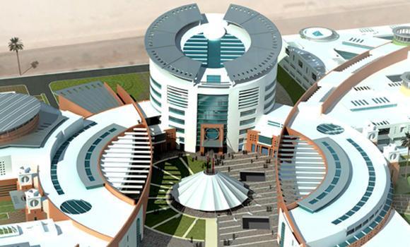 Prince-Sultan-University