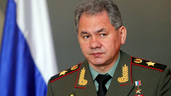 Russia's Defense Minister Sergei Shoigu said in a statement that his country's long-range bombers will range from the Arctic Ocean to the Caribbean and the Gulf of Mexico.