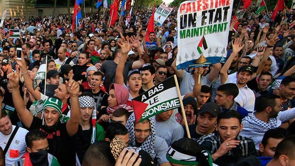 French lawmakers will vote on November 28 on a proposal by the Socialist Party urging the government to recognise Palestine as a state.