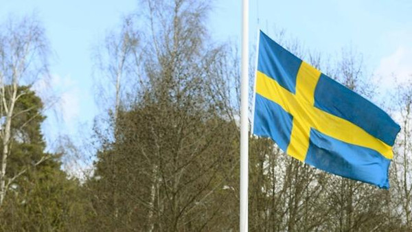 Sweden said it will not open an embassy in Ramallah even though it has officially recognised the state of Palestine.