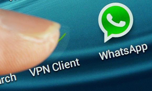 Whatsapp blues