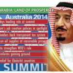 G-20: KSA to outline economic priorities
