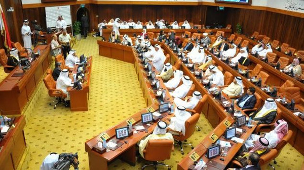 The Shiites, a majority in Sunni-ruled Bahrain, lost seats compared to the previous vote four years ago.
