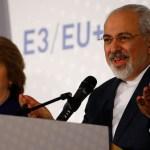 EU confirms new Iran nuclear talks on Dec. 17