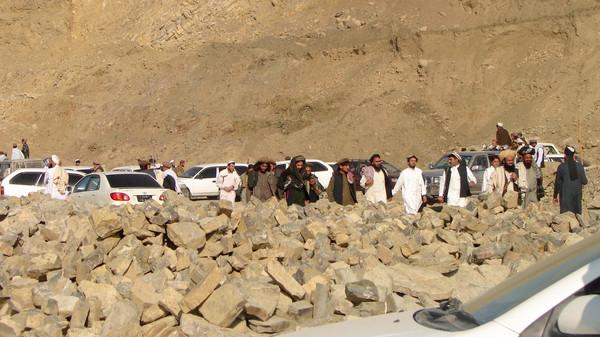 Pakistan has been demanding Kabul hand over fugitive TTP chief Maulana Fazlullah.
