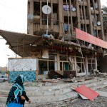 Over 15,000 killed in Iraq in 2014: govt