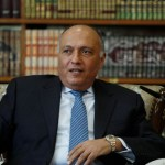 Morocco, Egypt FMs hold talks following diplomatic row