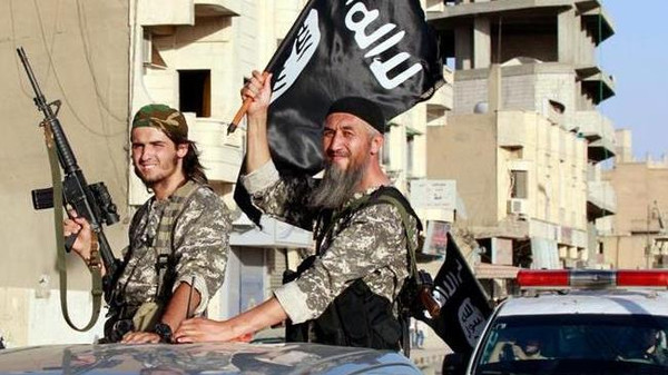 Milliyet said the teenager exchanged emails with ISIS militants before he entered Turkey.