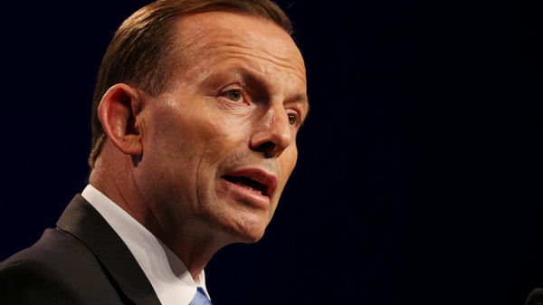 Australian Prime Minister Tony Abbott foreshadowed tighter immigration controls on Sunday when he released the first report into a siege last December in Sydney's Lindt cafe.
