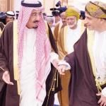 Saudi-Oman ties boosted