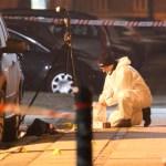 Copenhagen shootings leave three dead