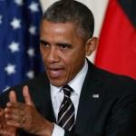 Obama extends national emergency for Libya