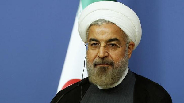 """President Hassan Rowhani said on Wednesday the goal of Iran's negotiations with world powers on its nuclear programme was a """"win-win"""" outcome."""