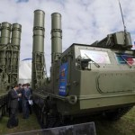 Russia offers Iran latest anti-aircraft missiles