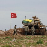 In tomb rescue, Turkey plays off warring Syrian sides