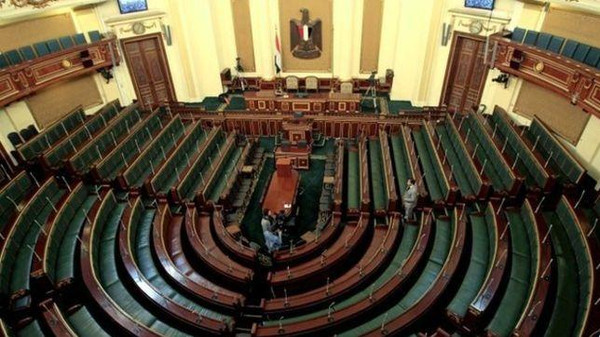Egypt has been without a parliament since June 2012, when a court dissolved the democratically elected main chamber.
