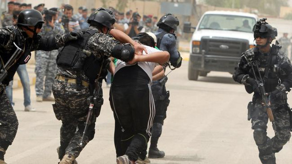 Iraqi intelligence said Sunday it had arrested 31 members of the Islamic State of Iraq and Syria (ISIS) who were responsible for planning and carrying out 52 attacks in Baghdad.