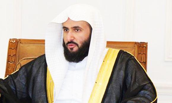 Justice Minister Waleed Al-Samaani