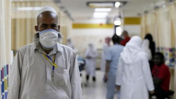 The rate of new Middle East Respiratory Syndrome Coronavirus (MERS-CoV) infections and deaths have slowed down.