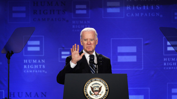 "U.S. Vice President Joe Biden lashed out at Republican lawmakers for their ""highly misleading"" letter Monday to Iran's leaders cautioning against a nuclear deal with the United States."