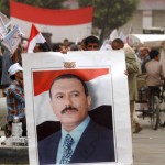 Yemen's Saleh may possess chemical weapons