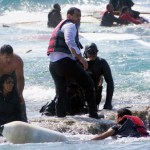 Dozens feared dead in new Mediterranean migrant tragedy