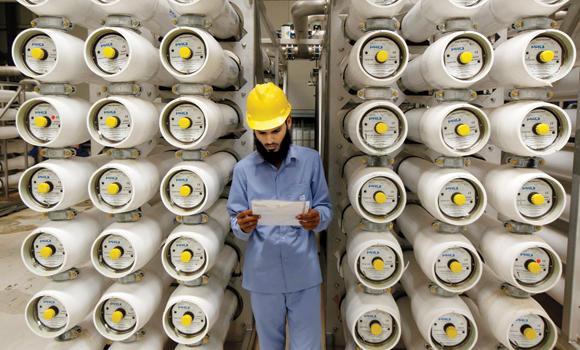 Desalination-plant-in-Riyadh