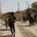 ISIS looks for collaborators after taking Ramadi
