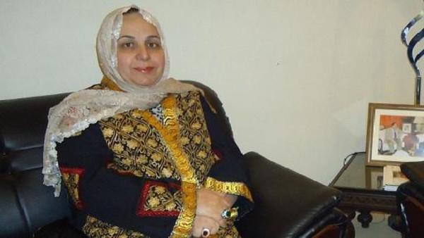 Lebanese ambassador to Pakistan Mona al-Tannir