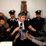 Italy arrests Tunisia museum attack suspect: police