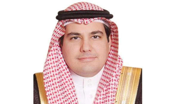 Minister of Culture and Information Adel Al-Toraifi. (SPA)