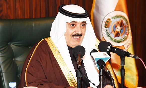 Prince Miteb bin Abdullah
