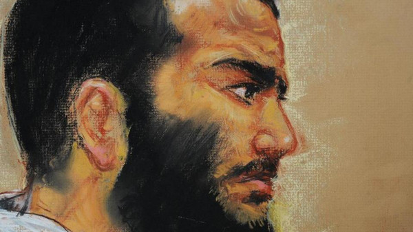 Omar Khadr's release from prison could come as early as Tuesday evening if Ottawa's 11th-hour attempt to stop it fails.