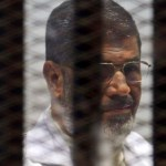 Mursi in dock for 'insulting' Egypt judiciary