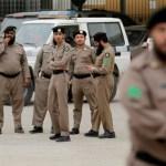 Saudi justice ministry considers alternative penalties