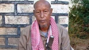 Sheikh Hassan Abdulahi Turki