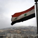 Syrian army 'tightens siege' of rebel bastion near Damascus
