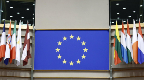 EU governments decided to extend the sanctions another year and add a high-ranking military official to the list.