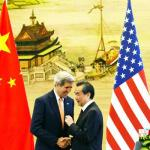 Beijing rebukes US over S. China Sea islands row